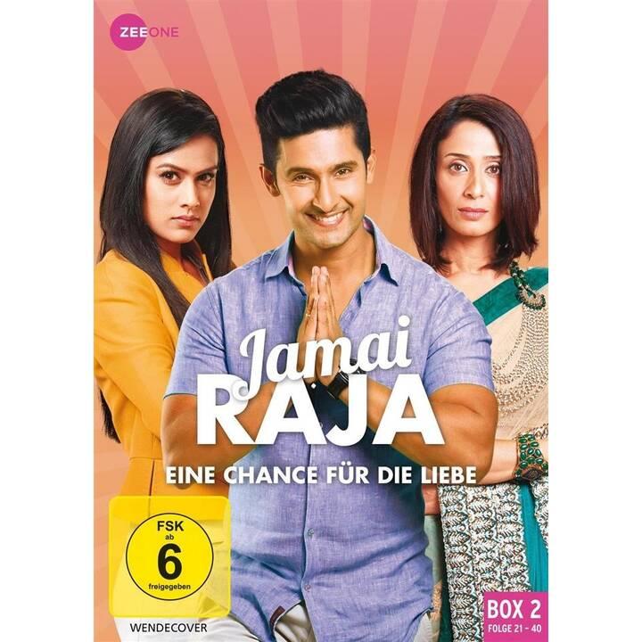 Eine Chance für die Liebe - Jamai Raja - Box 2 (DE)