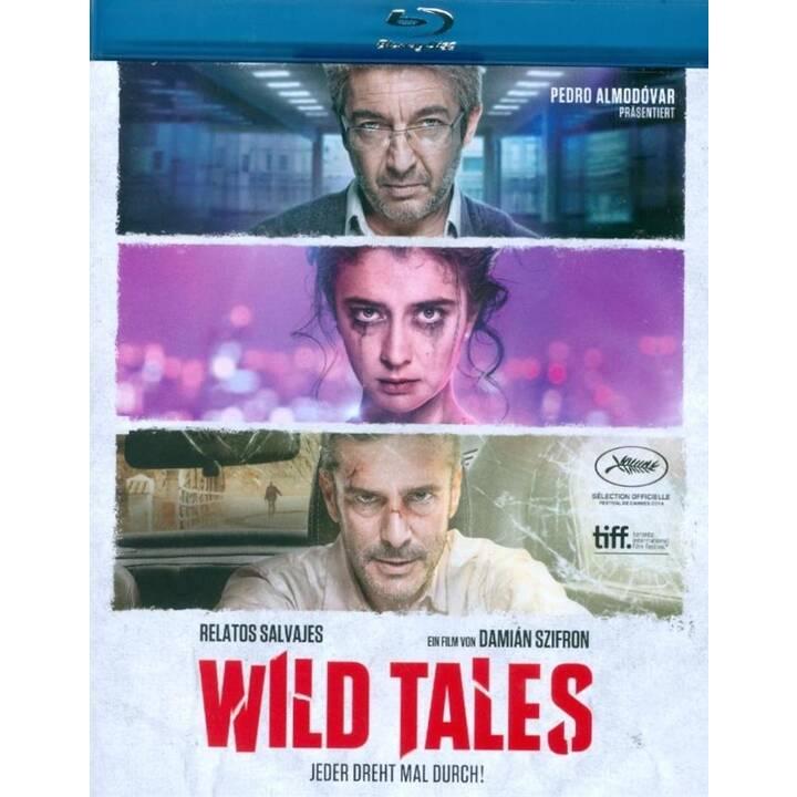 Wild Tales (ES, DE, FR)