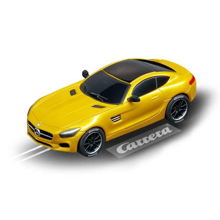 CARRERA GO!!! Mercedes-AMG Coupé, Solarbeam