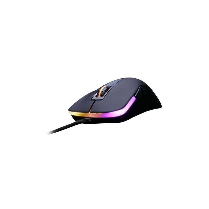 XTRFY M1 RGB Mouse (Cavo, Gaming)