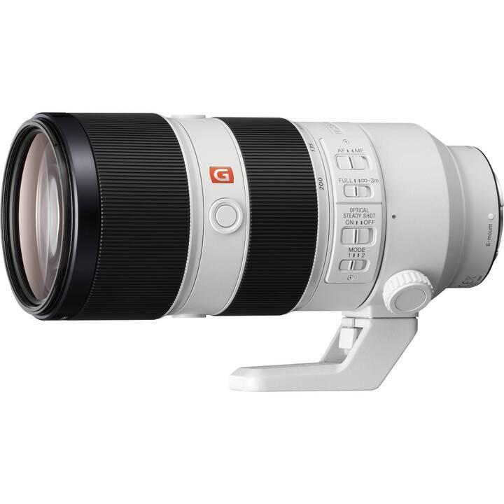 SONY FE 70-200mm f/2.8 GM OSS (Import)