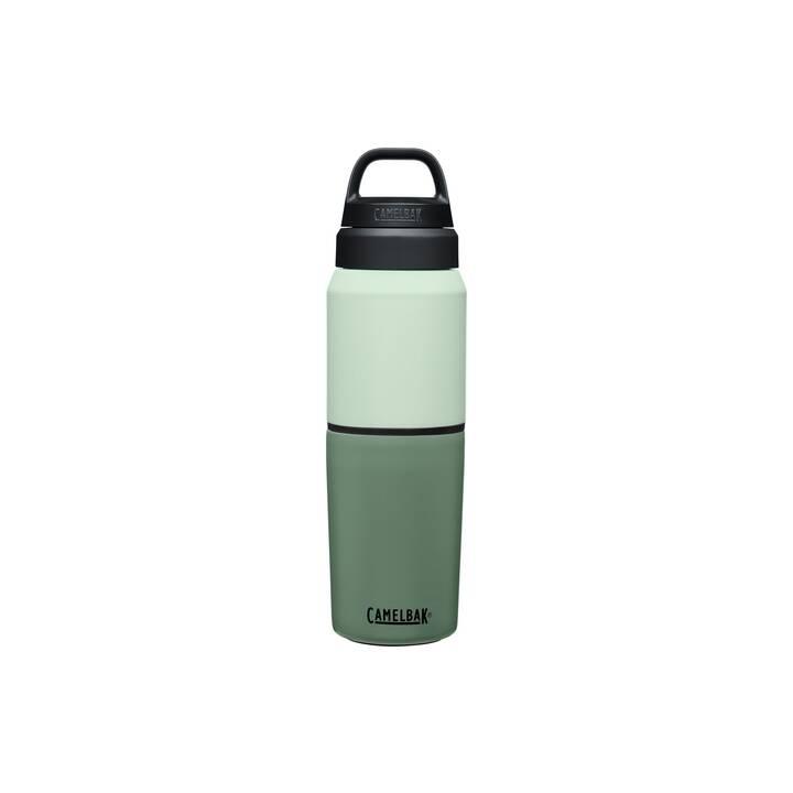 CAMELBAK Trinkflasche MultiBev (0.5 l, Grün)
