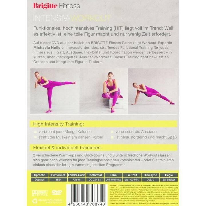 Intensiv-Workout - Abnehmen, fit werden, sich schön fühlen! (DE)