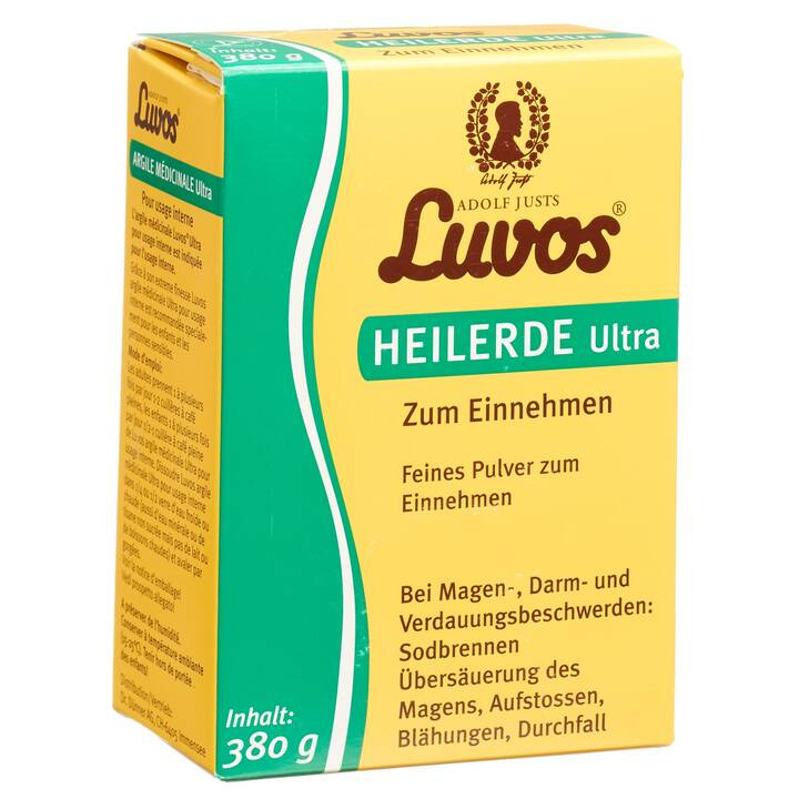 LUVOS Compléments alimentaires (380 g)