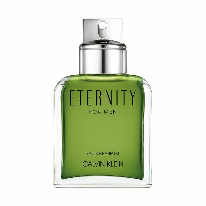 CALVIN KLEIN  Eternity Male (50 ml, Eau de Parfum)