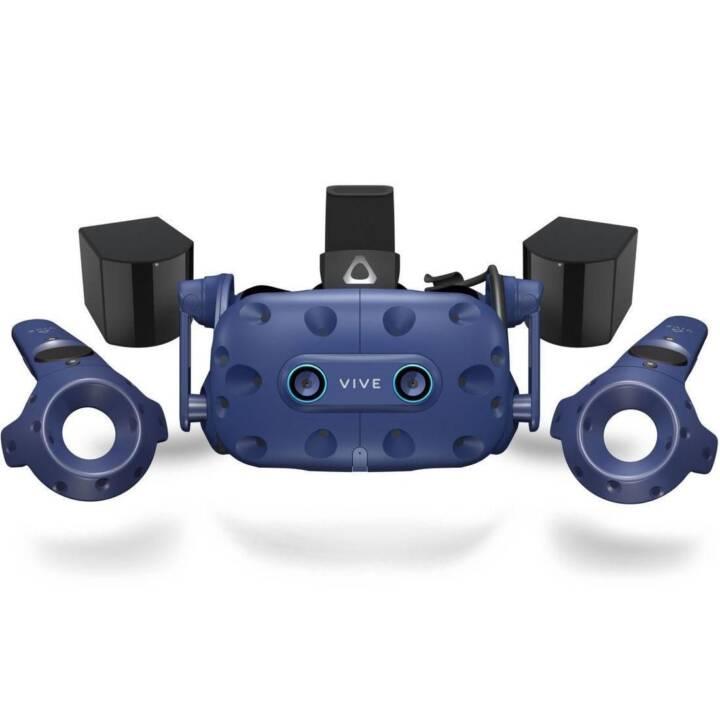 HTC Vive Pro Eye VR-Brillen (Blau)