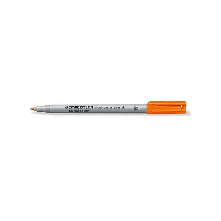 STAEDTLER Lumocolor orange