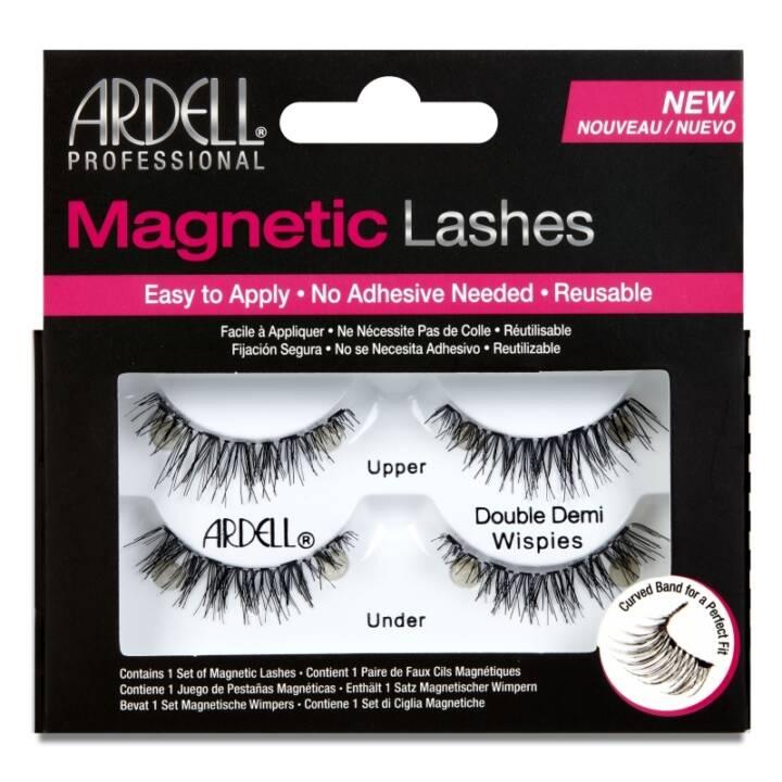 ARDELL Magnetic Strip Lash Double Demi Wispies (1 Paar)