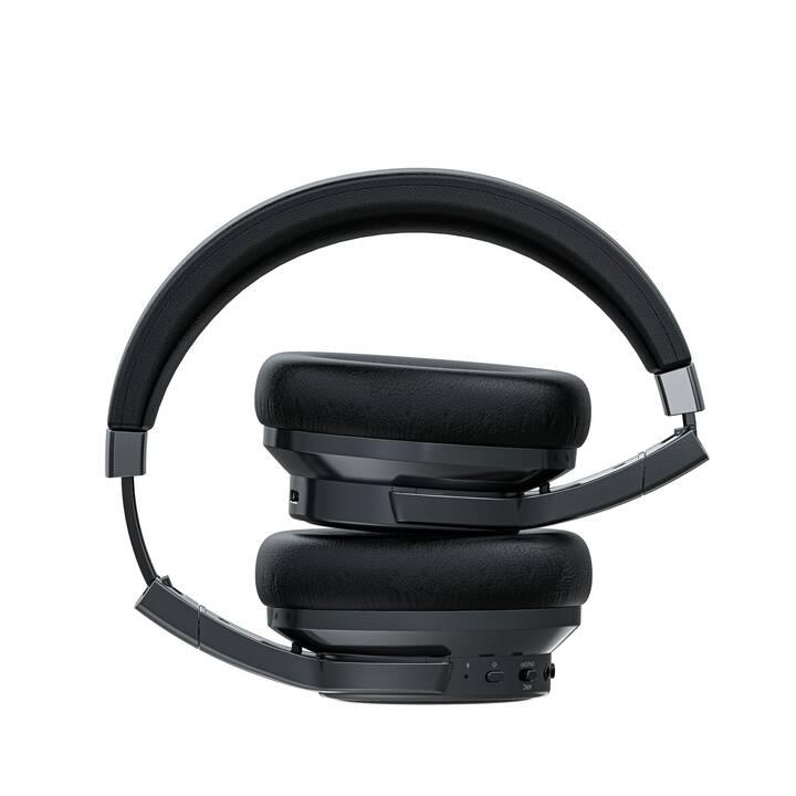 FIIO EH3 NC (Over-Ear, NFC, Bluetooth, Noir)