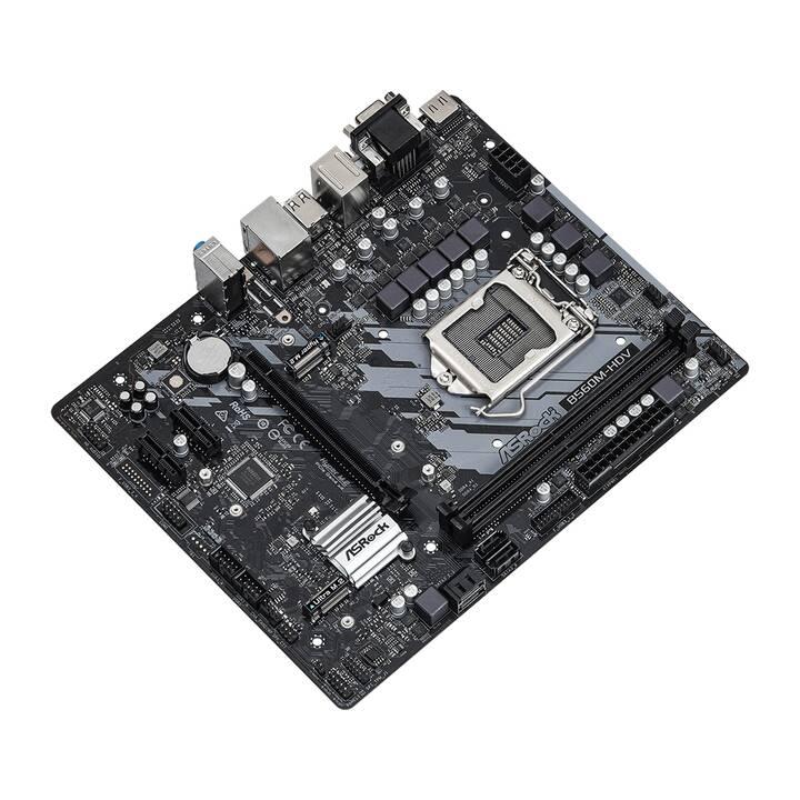 ASROCK B560M-HDV (LGA 1200, Intel B560, Micro ATX)