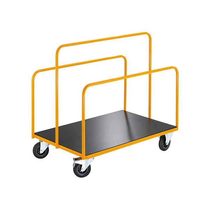 QUIPO Chariot de transport (350 kg)