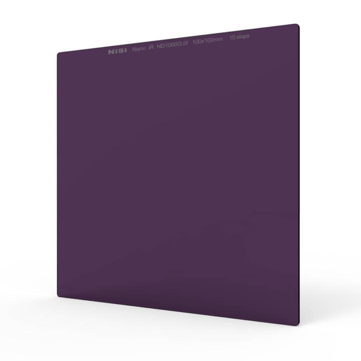 NISI Filtre gris (100.0 mm)