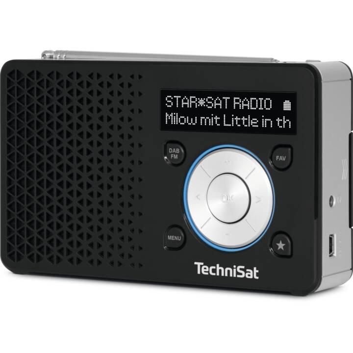 TECNISAT DigitRadio 1