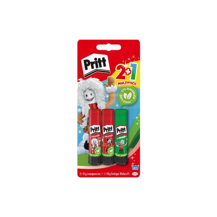 PRITT Colle en bâton BTS (10 g)