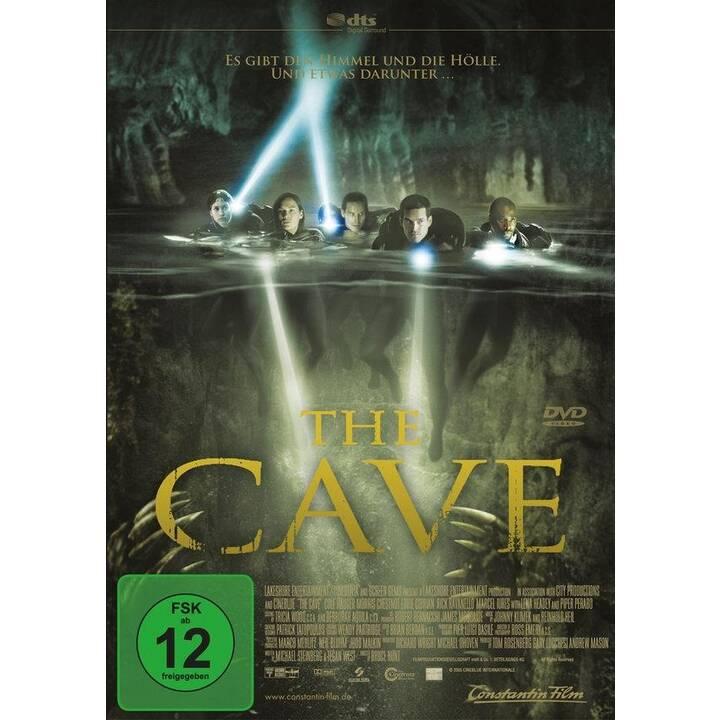 The Cave (DE, EN)
