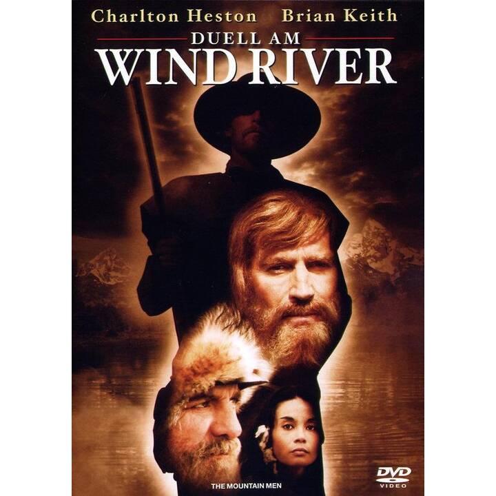 Duell am Wind River (FR, DE, EN, IT, ES)