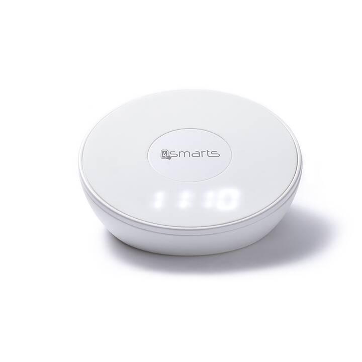 4SMARTS VoltBeam Wireless Ladegerät (2 A, 10 W, Micro USB)