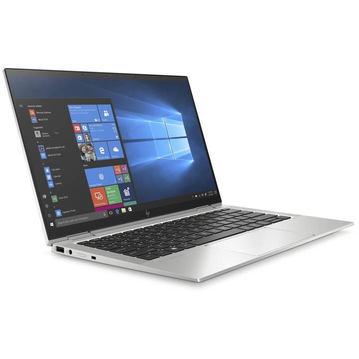 "HP EliteBook x360 1030 G7 229P9EA (13.3"", Intel Core i5, 16 GB RAM, 512 GB SSD)"