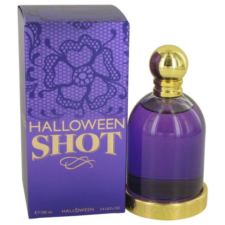 JESUS DEL POZO Halloween Shot (100 ml, Eau de Toilette)