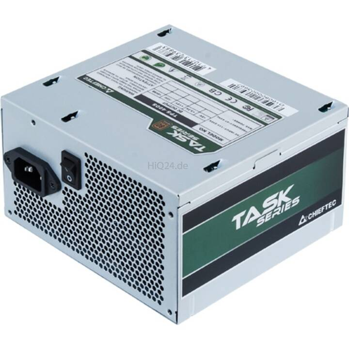 CHIEFTRONIC TPS-500S (500 W)