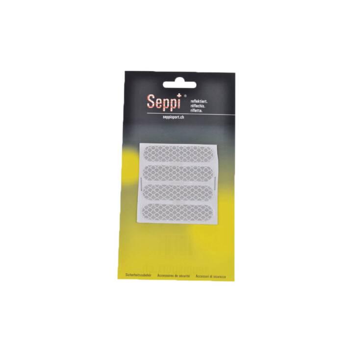 SEPPI Reflektorfolie Standard silber