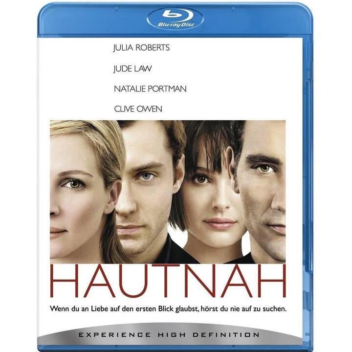 Hautnah (ES, DE, EN)