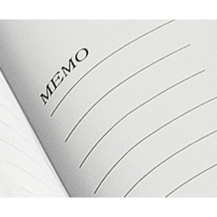 HAMA Forest Fotoalbum (Weiss, 22.5 cm x 22 cm)