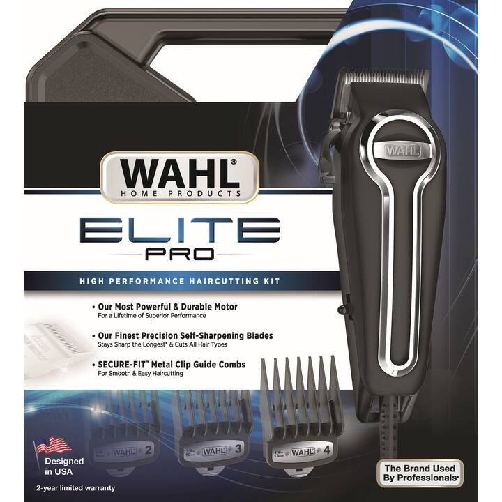 WAHL Elite Pro