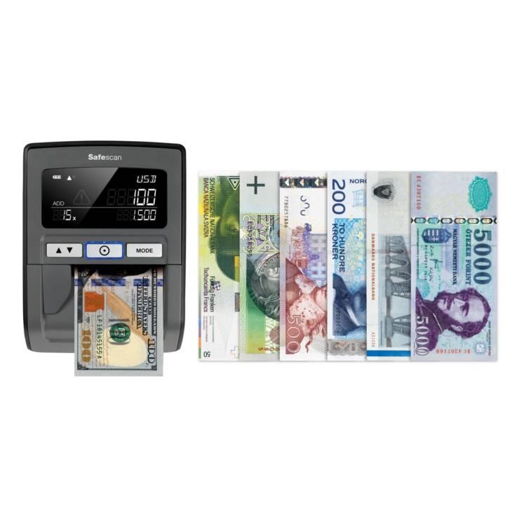 SAFESCAN Geldscheinprüfer 185-S