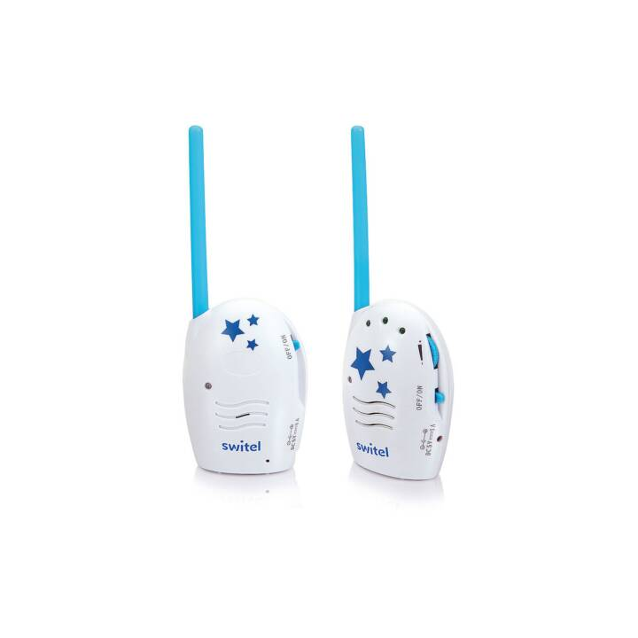 SWITEL Baby monitor audio BCC60