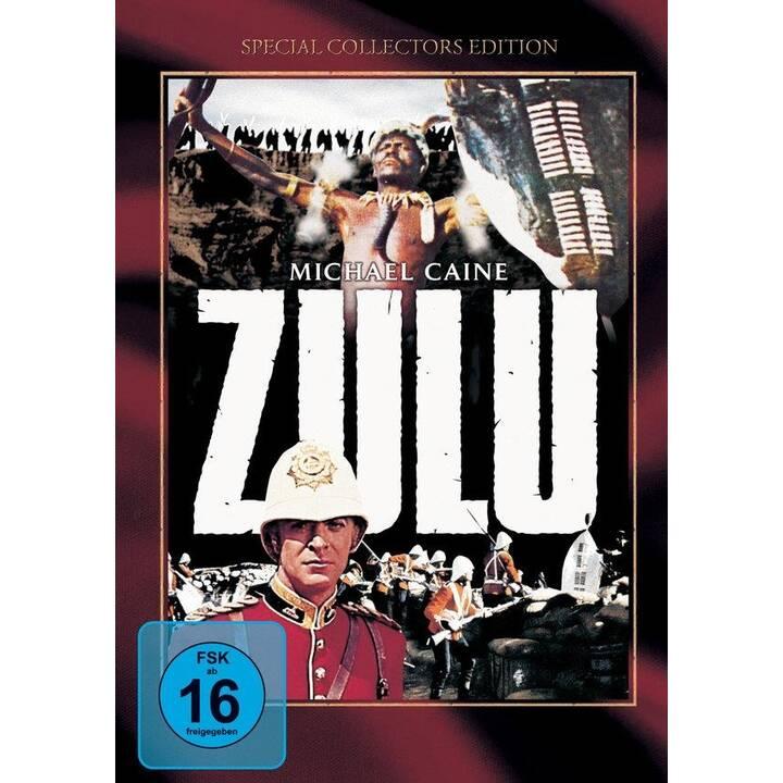Zulu (DE, EN)