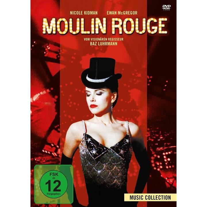 Moulin Rouge (DE, EN)