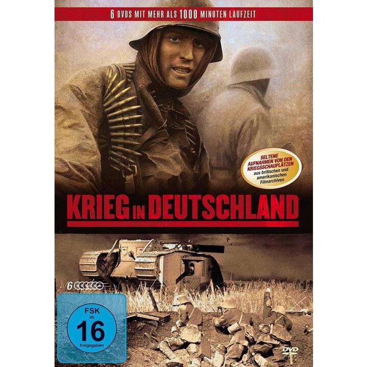 Krieg in Deutschland (DE)