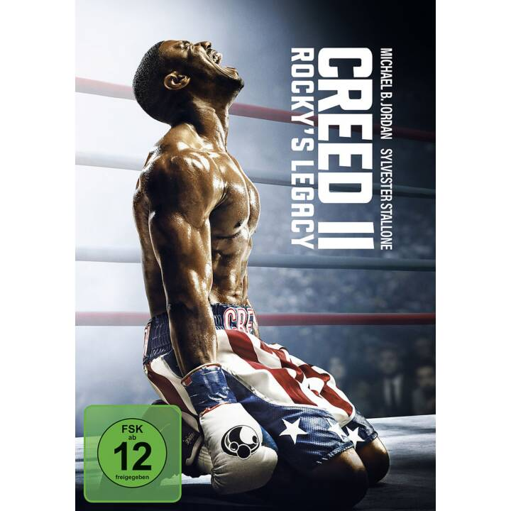 Creed 2: Rocky's Legacy (DE/EN)