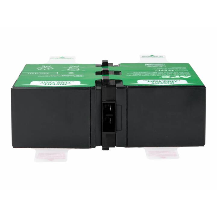 APC Cartridge 123 USV Zusatzbatterie