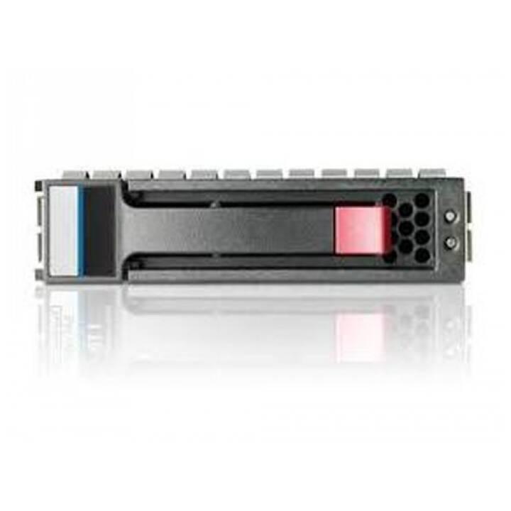 HP N9Y12A 4 Set (SAS, 32 TB, Schwarz, Silber)