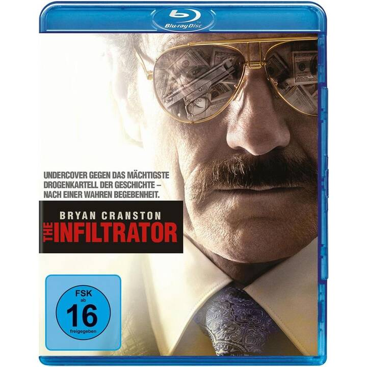 The Infiltrator (DE, EN)