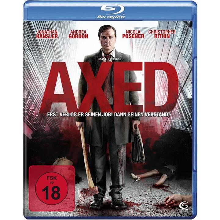Axed (DE, EN)