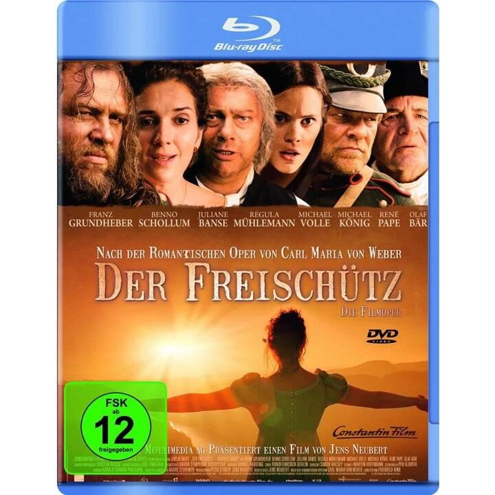 Der Freischütz- Die Filmoper (DE)