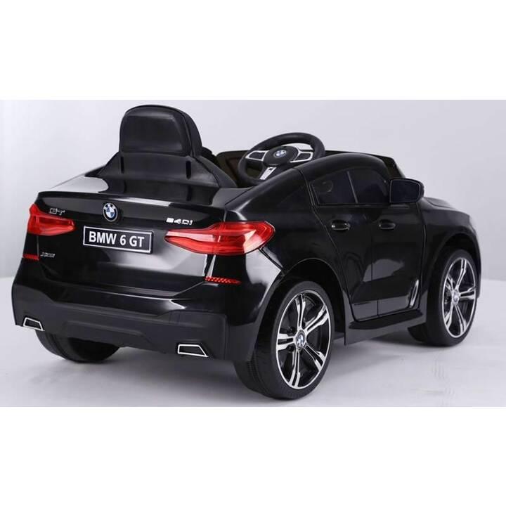 JOWISH GMBH Veicoli elettrici Minicar BMW 6GT (Nero)