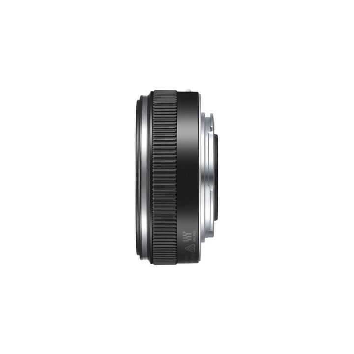 PANASONIC H-H014AE-K MILC/SLR