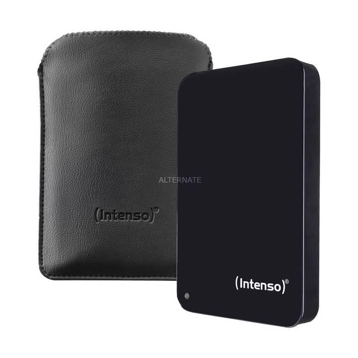 INTENSO Memory Drive (USB 3.0, 1 TB, Nero)