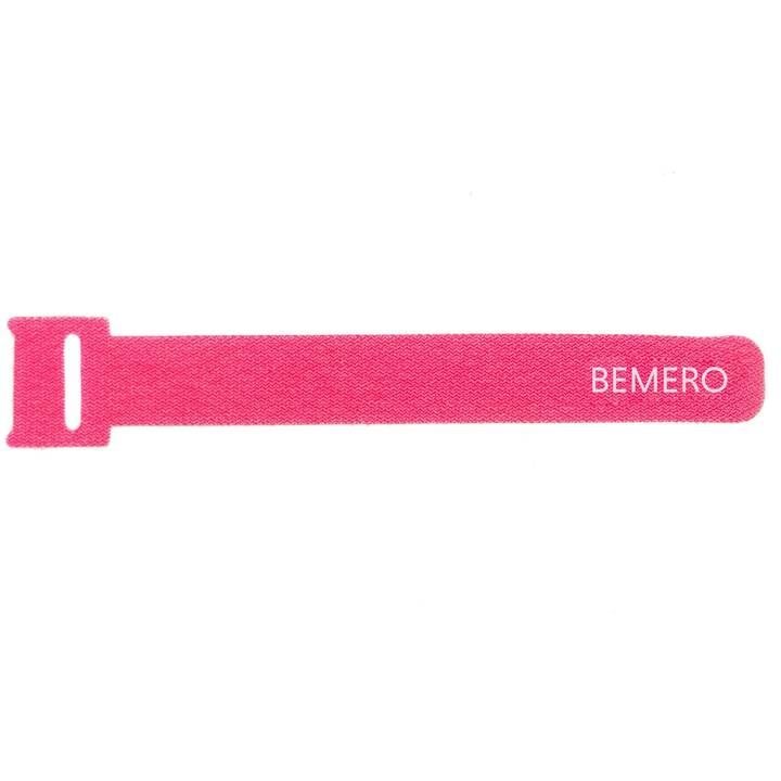BEMERO Colliers de câbles 16015PK-SI (160 mm, 1 pièce)