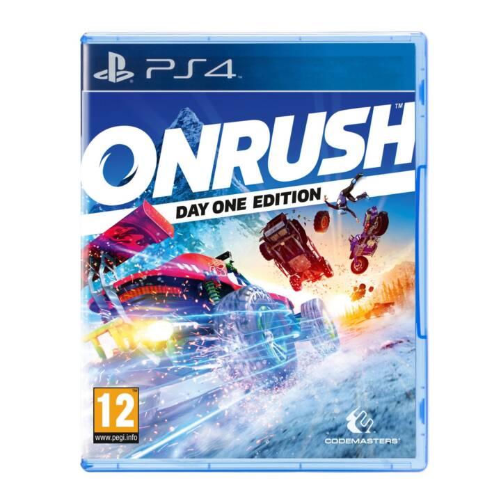 Onrush - Edizione Day 1 (DE/FR/IT)