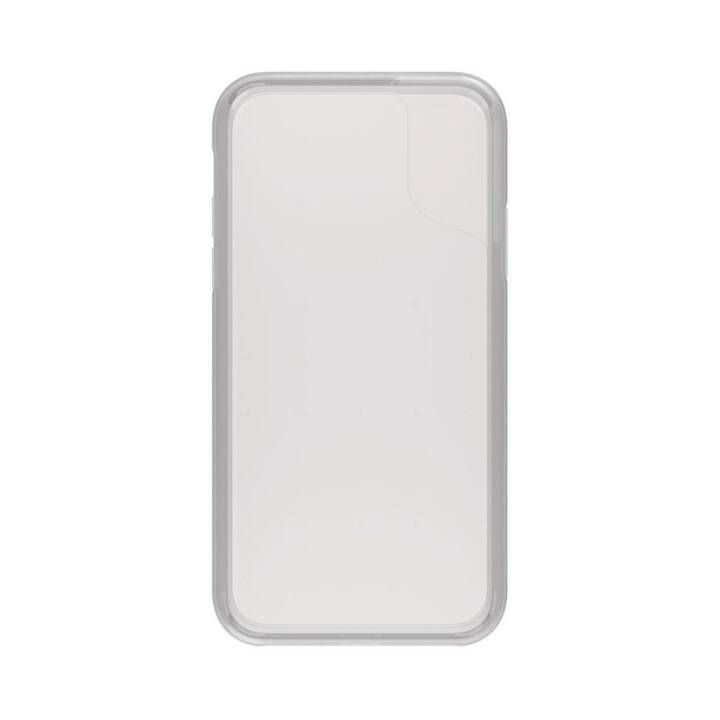 QUAD LOCK Backcover Poncho (iPhone X, Transparent)