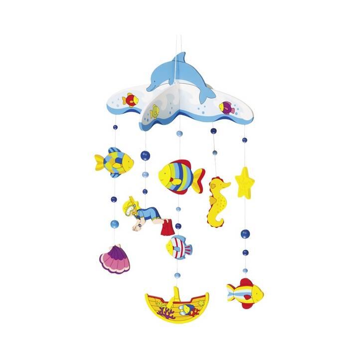 GOKI Mobile Unterwasserwelt