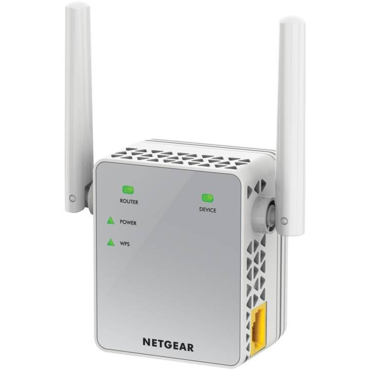NETGEAR EX3700-100PES
