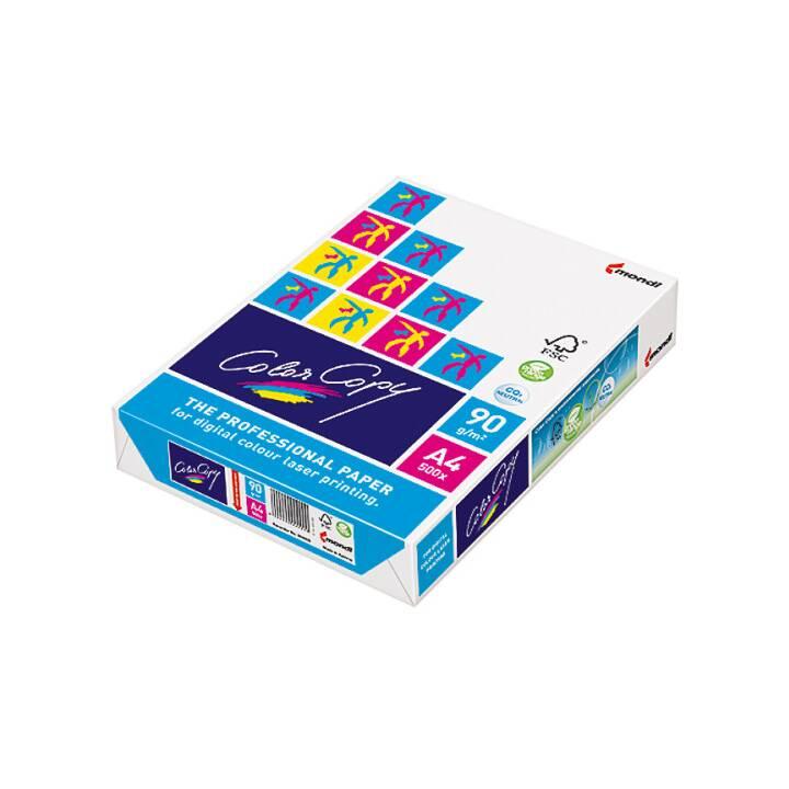 MONDI BUSINESS PAPER Papier Copie couleur A3 90g 500 feuilles