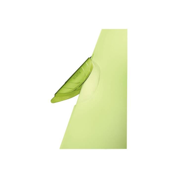 LEITZ clip folder Colore Clip Rainbow A4 verde verde