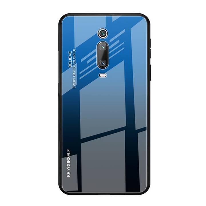 EG Mornrise Hülle für Xiaomi Redmi K20 - Blau